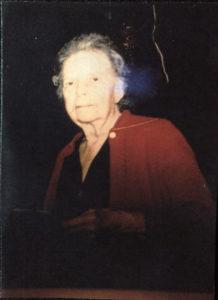 Mary Elizabeth Rosencrantz