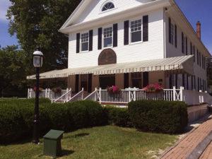 The Grange Restaurant