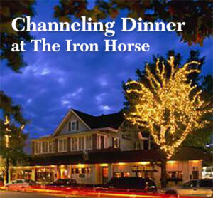 Iron Horse Restaurant