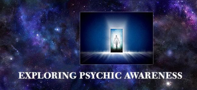 Exploring Psychic Awareness